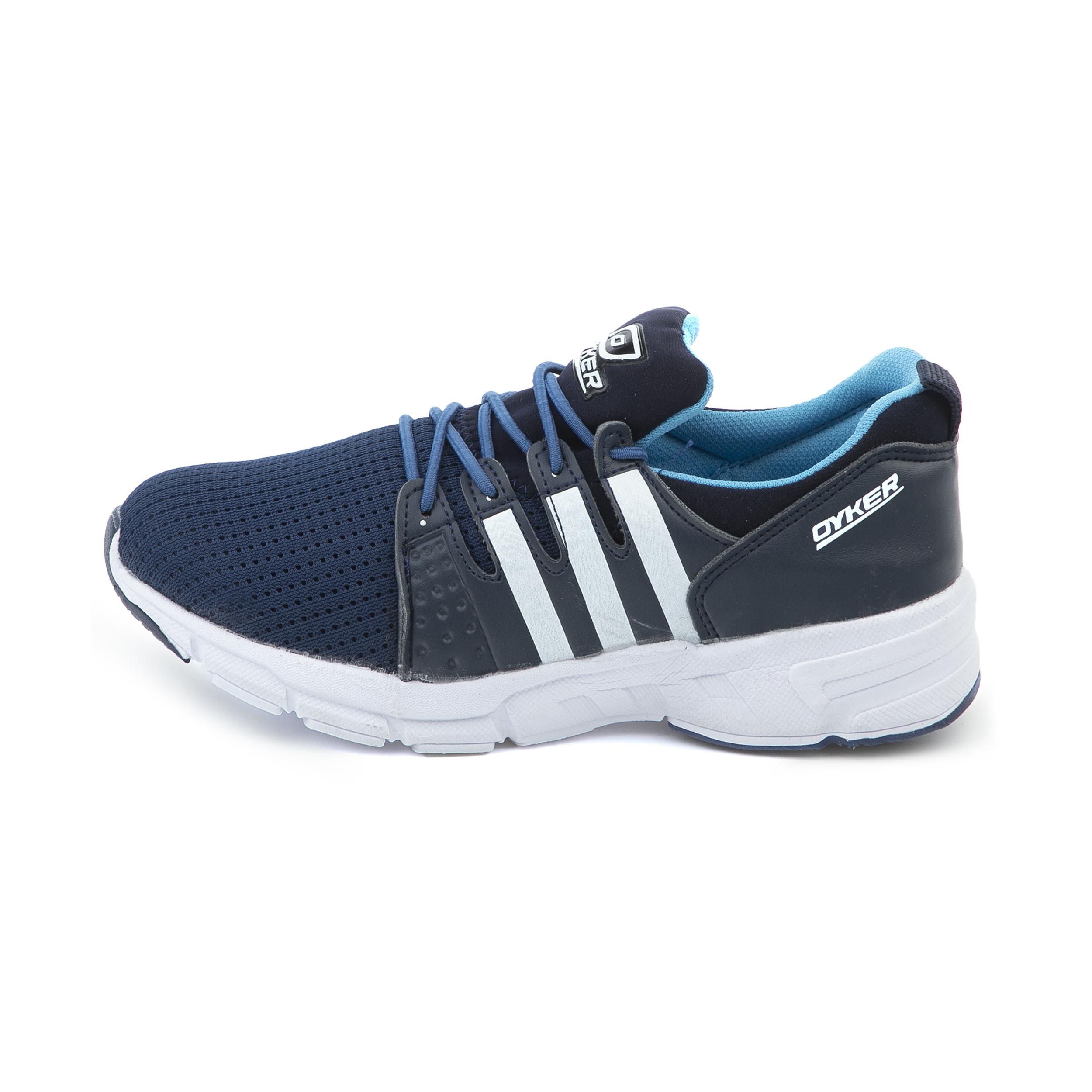 کفش مخصوص پیاده روی پسرانه ملی مدل سالاران کد 83590340