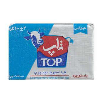 کره اسپرید تاپ - 100 گرم