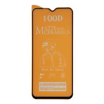 محافظ صفحه نمایش مات مدل CR مناسب برای گوشی موبایل سامسونگ Galaxy A50/A50S