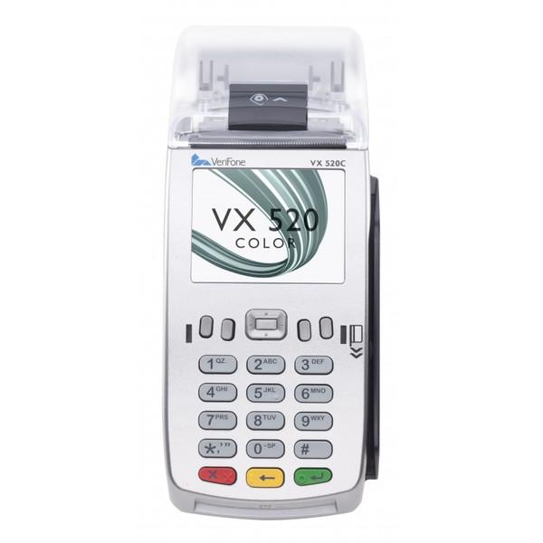 پایانه فروشگاهی وریفون مدل VX520