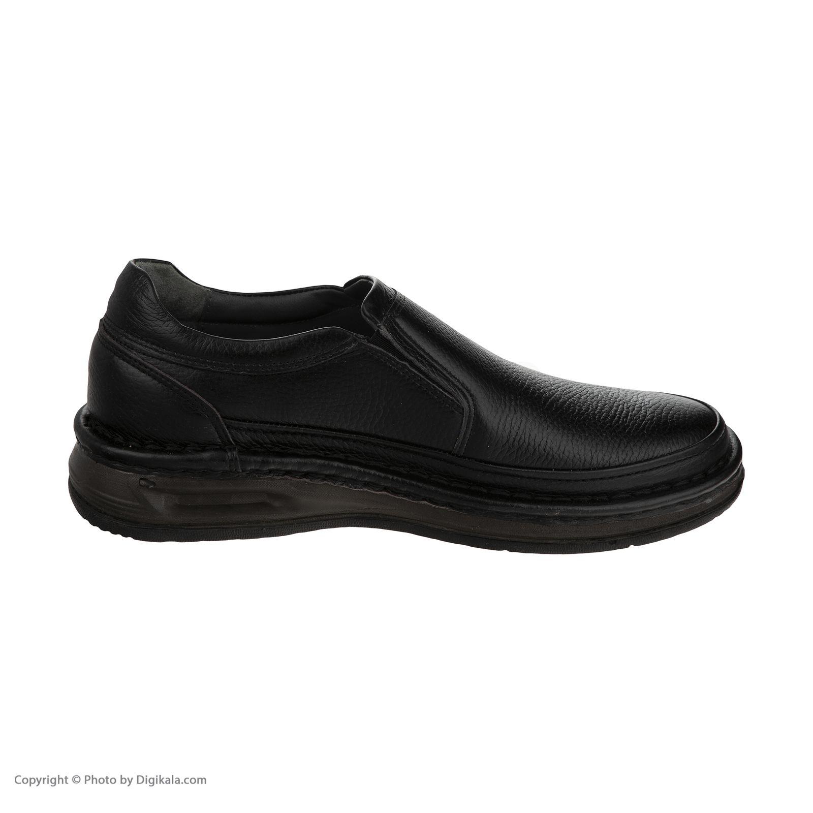 کفش روزمره مردانه بلوط مدل 7292A503101 -  - 6