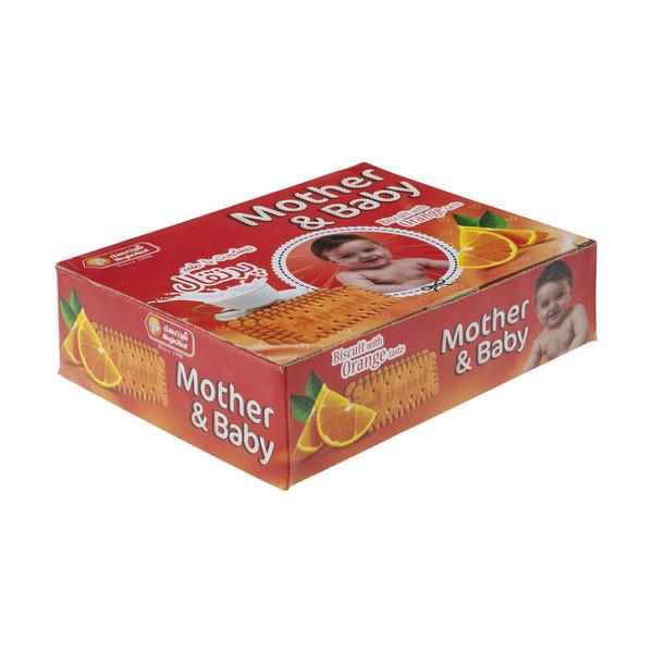 بیسکویت آوند با طعم پرتقال 1140 گرم