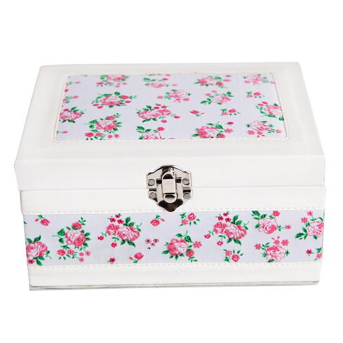 جعبه هدیه طرح رز کد 191029