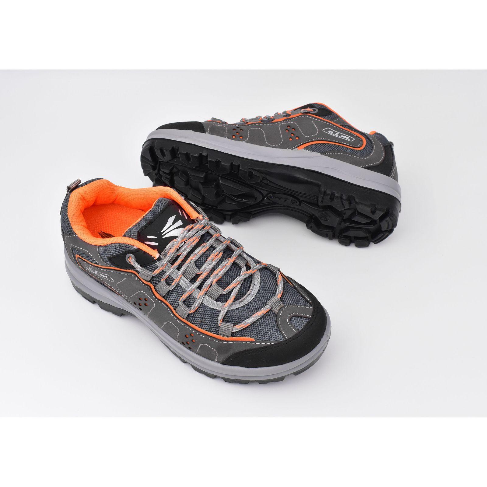 کفش پیاده روی زنانه ای ال ام مدل هامون کد 7724 -  - 8