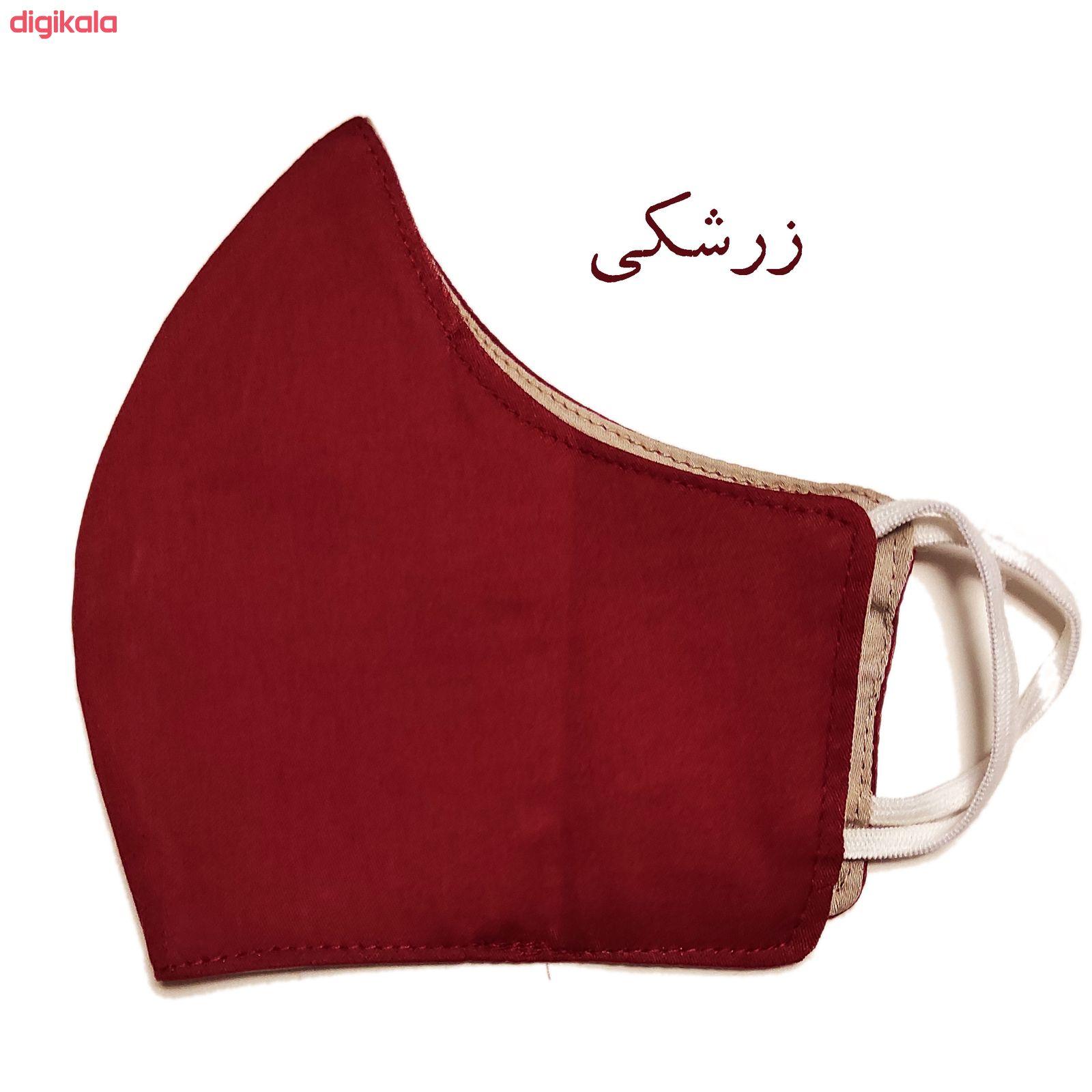 ماسک پارچه ای مدل سایه کد 06 main 1 15