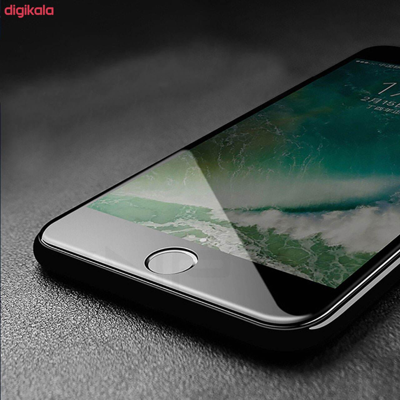 محافظ صفحه نمایش مدل FCG مناسب برای گوشی موبایل اپل iPhone 7 Plus main 1 12