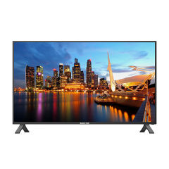 تلویزیون ال ای دی مسترتک مدل MT500USD سایز 50 اینچ