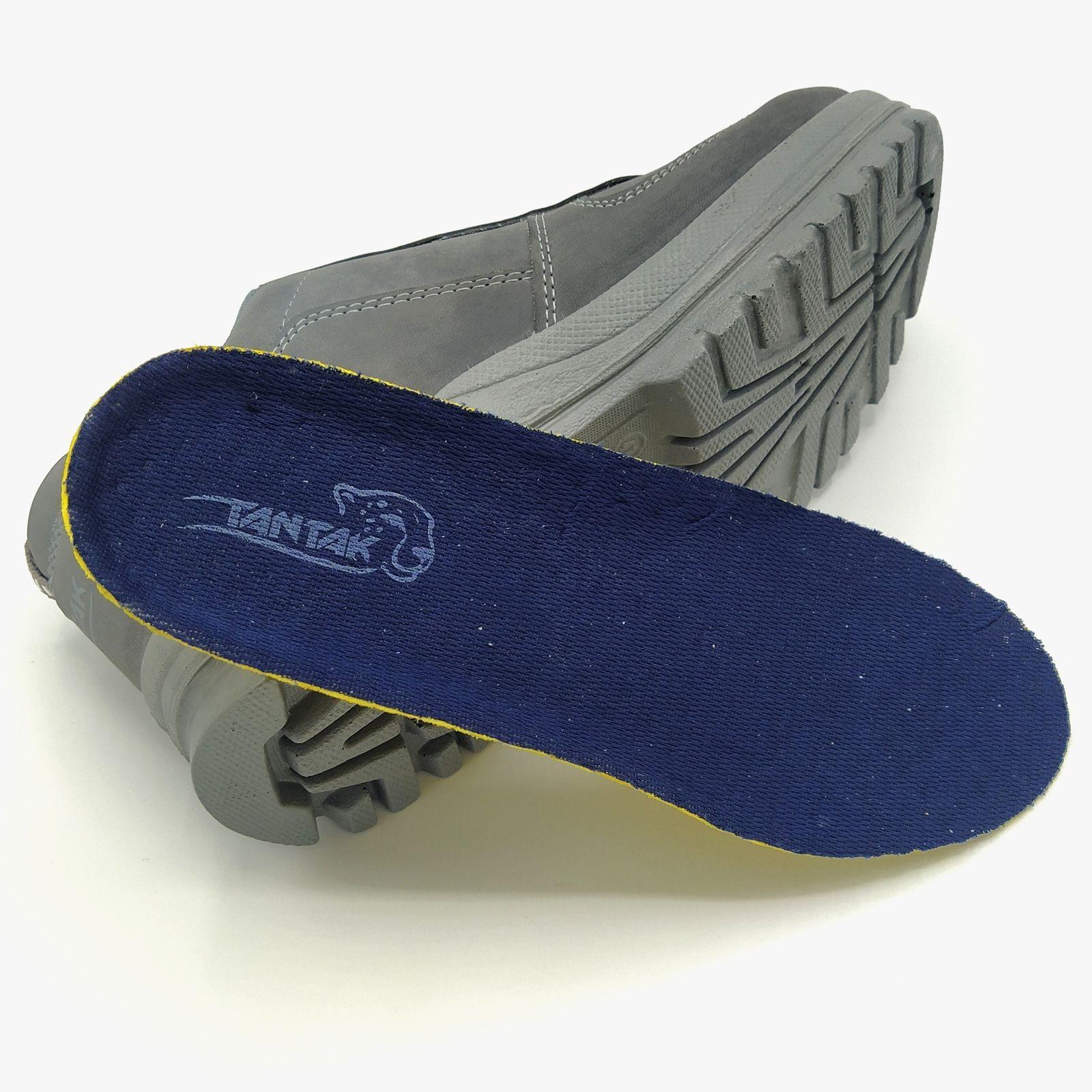 کفش پیاده روی مردانه تن تاک مدل 1421 -  - 6