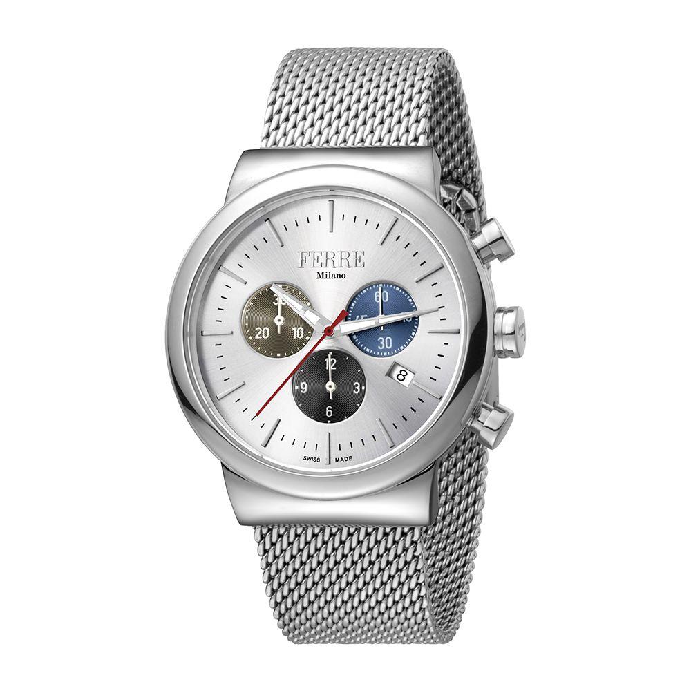 ساعت مچی عقربه ای مردانه فره میلانو مدل FM1G106M0041 -  - 2