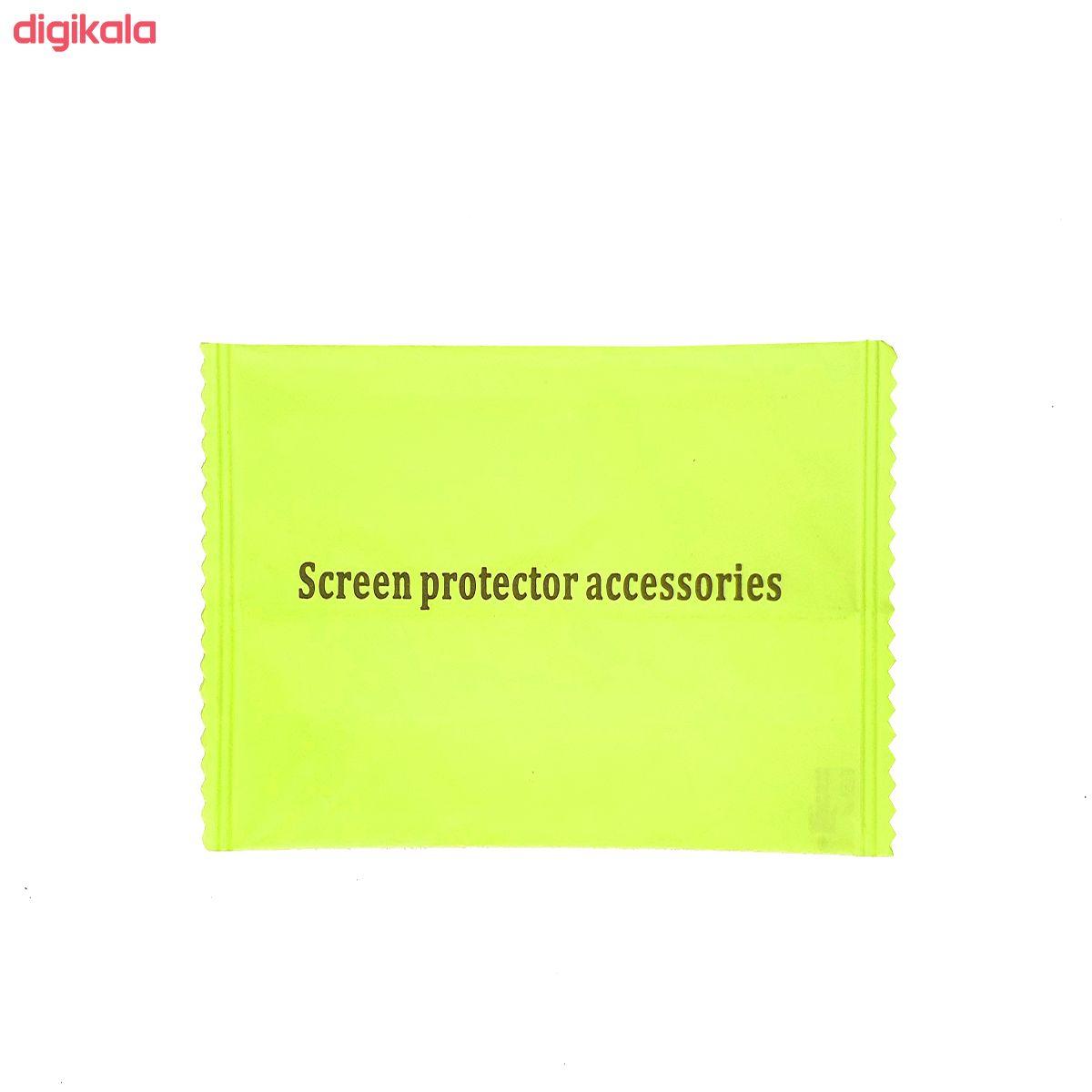 محافظ صفحه نمایش سرامیکی مدل FLCRG01pr مناسب برای گوشی موبایل اپل iPhone XR main 1 3