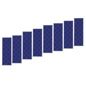 کف پوش ضد لغزش پله کد LT13مجموعه 8 عددی