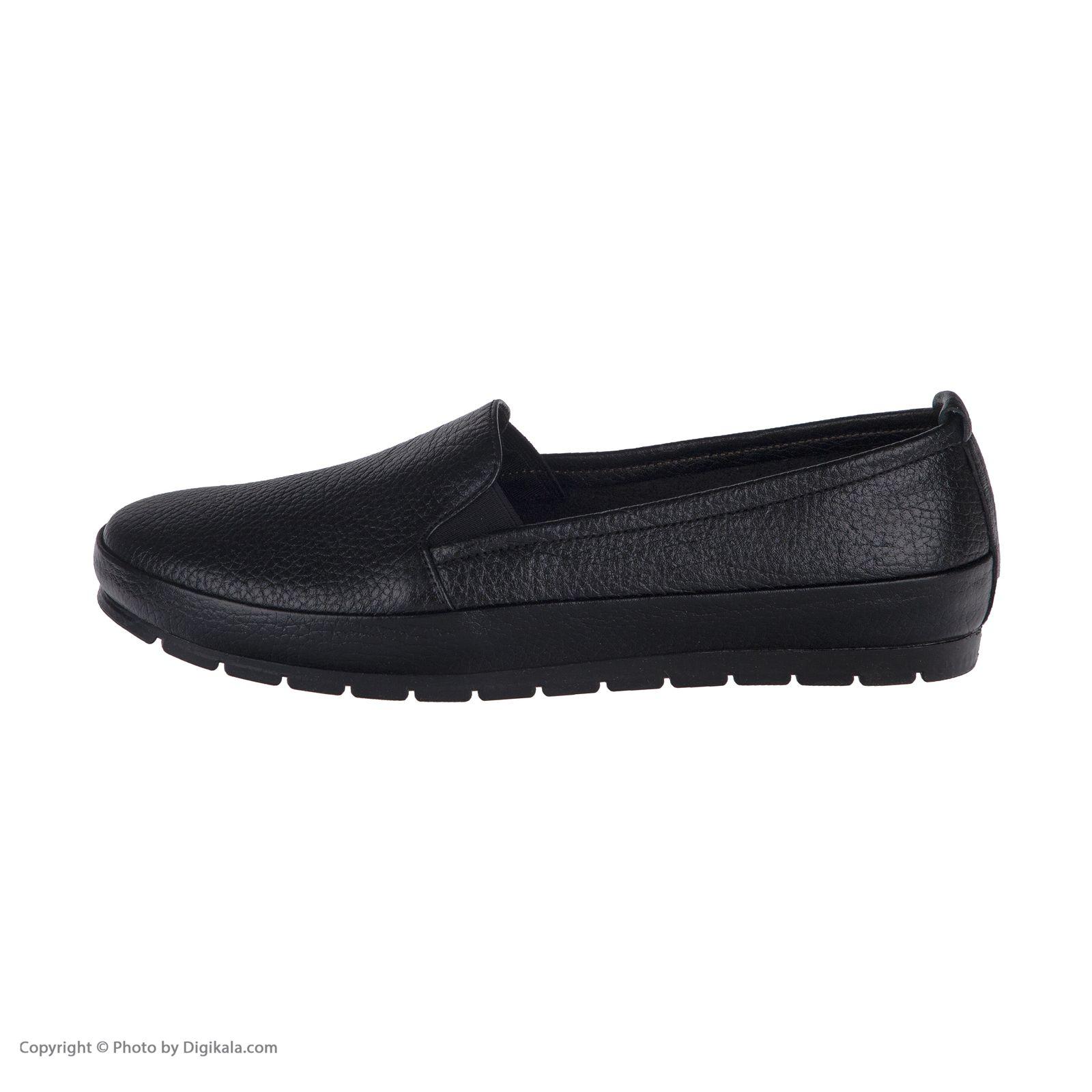 کفش روزمره زنانه بلوط مدل 5313A500101 -  - 3