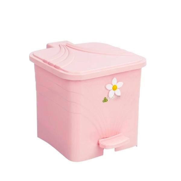 سطل زباله پدالی پاتریس کد 510
