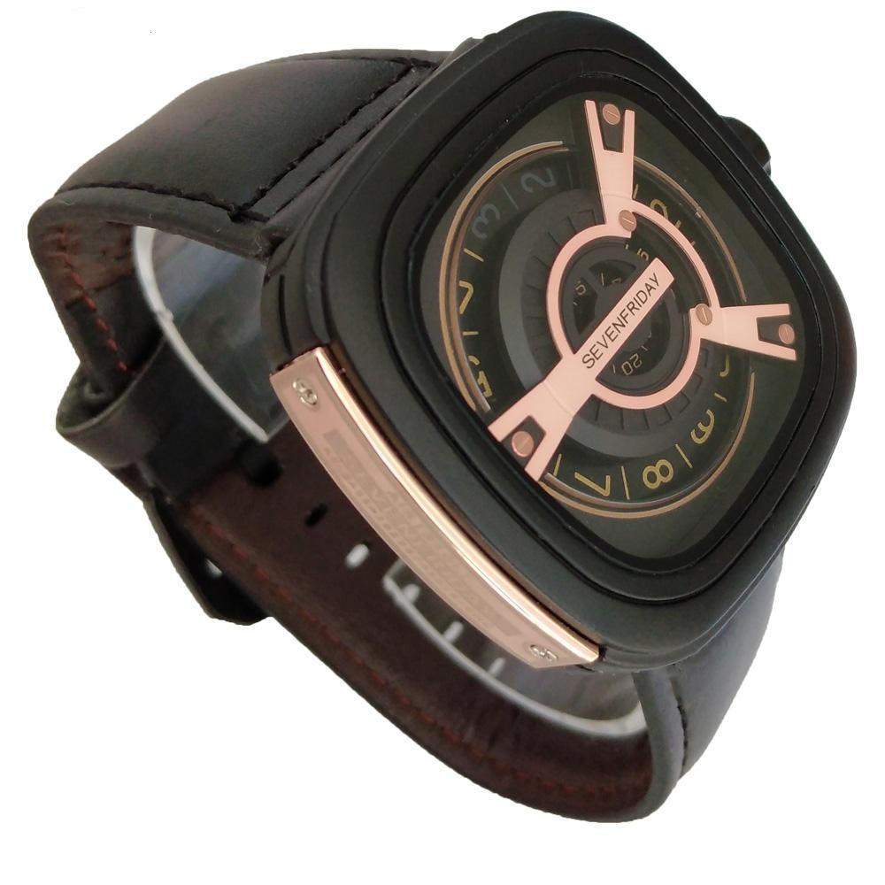 ساعت مچی عقربهای مردانه مدل 3232                     غیر اصل