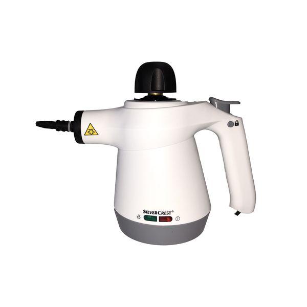 بخار شو سیلور کرست مدل Handheld steam cleaner