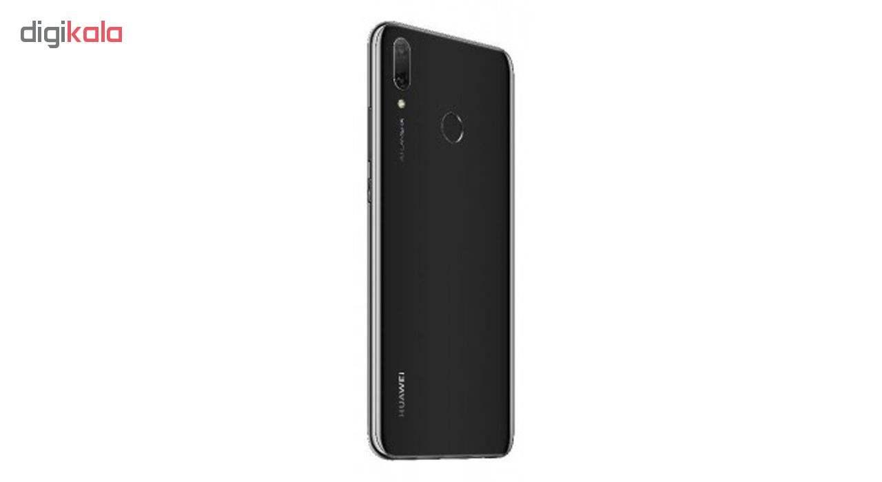 گوشی موبایل هوآوی مدل Y9 2019 JKM-LX1 دو سیم کارت ظرفیت 64 گیگابایت و رم 4 گیگابایت بههمراه شارژر همراه تسکو مدل TP 842N ظرفیت 10000 میلیآمپرساعت main 1 20
