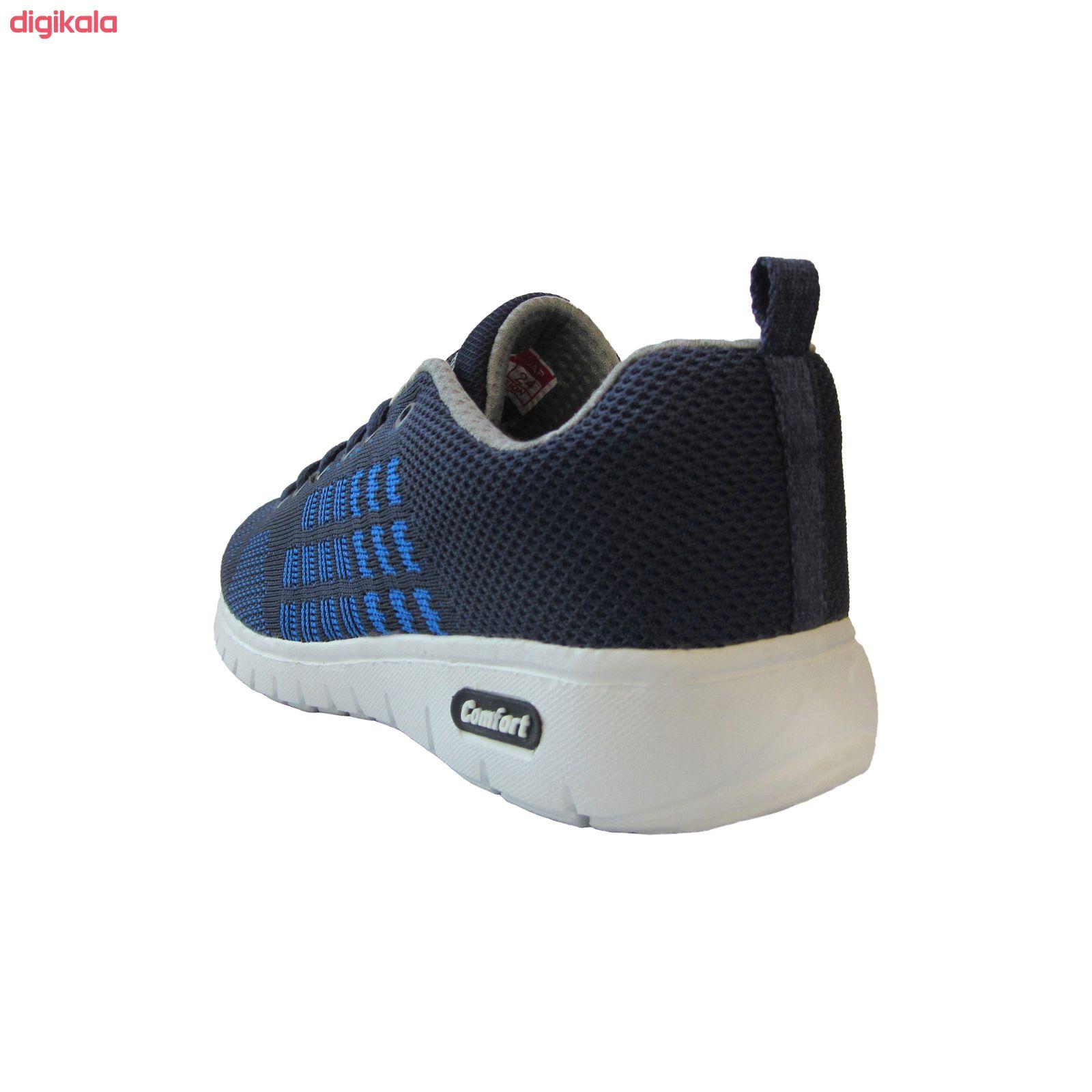 کفش مخصوص پیاده روی زنانه آلبرتینی مدل برلیان کد 02 main 1 3