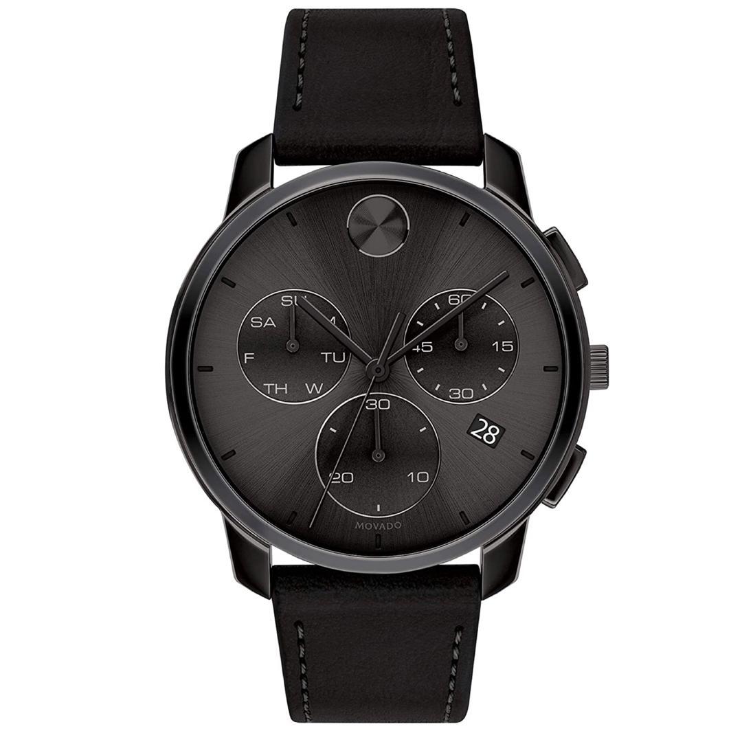 ساعت مچی عقربهای مردانه موادو مدل 3600632