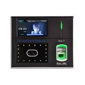 دستگاه حضور و غیاب و کنترل تردد فینگرتک مدل Face 2