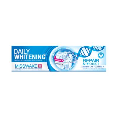 خمیر دندان میسویک مدل DAILY WHITENING حجم 75 میلی لیتر