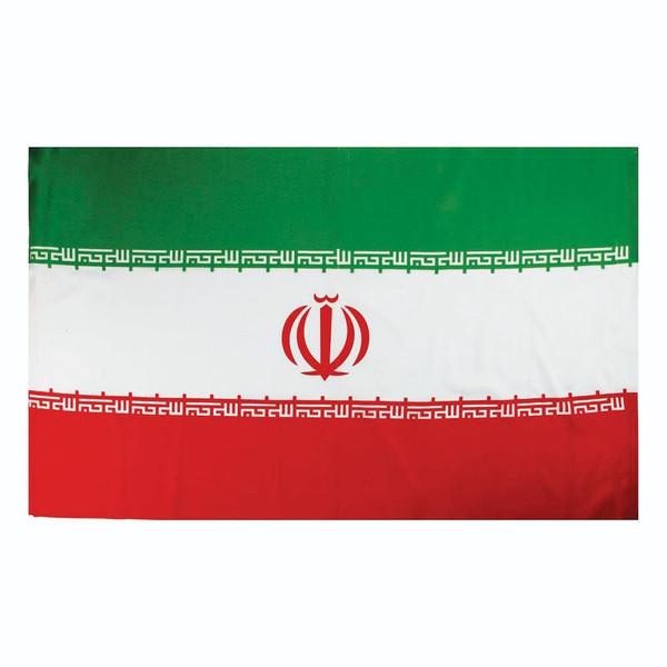 پرچم مدل ایران کد 123
