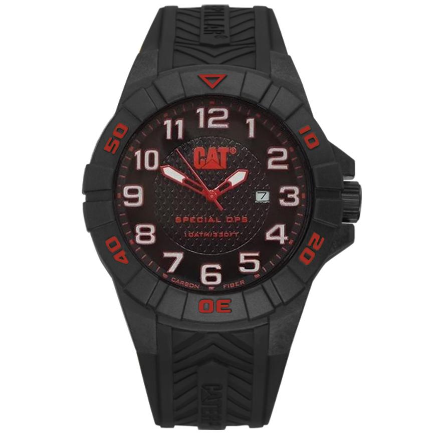 ساعت مچی  مردانه کاترپیلار کد K2.121.21.118              اصل