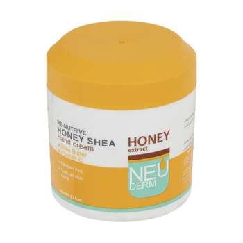 کرم دست نئودرم مدل Honey Shea حجم 150 میلی لیتر