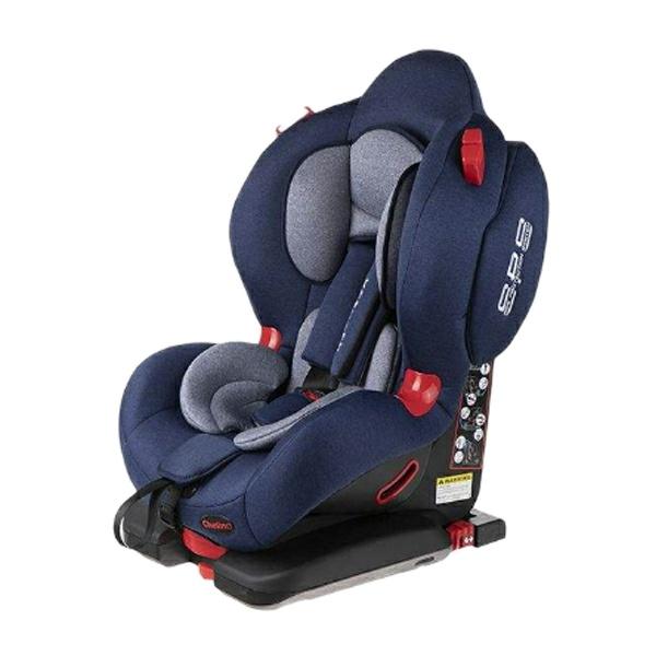 صندلی خودرو کودک چلینو مدل  Monza Isofix