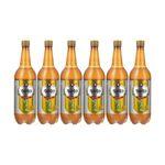 آب گندم جوجو با طعم لیمو - 1 لیتر بسته 6 عددی thumb