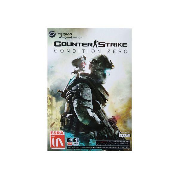 بازی کانتر استریک آدرنالین مخصوص PC