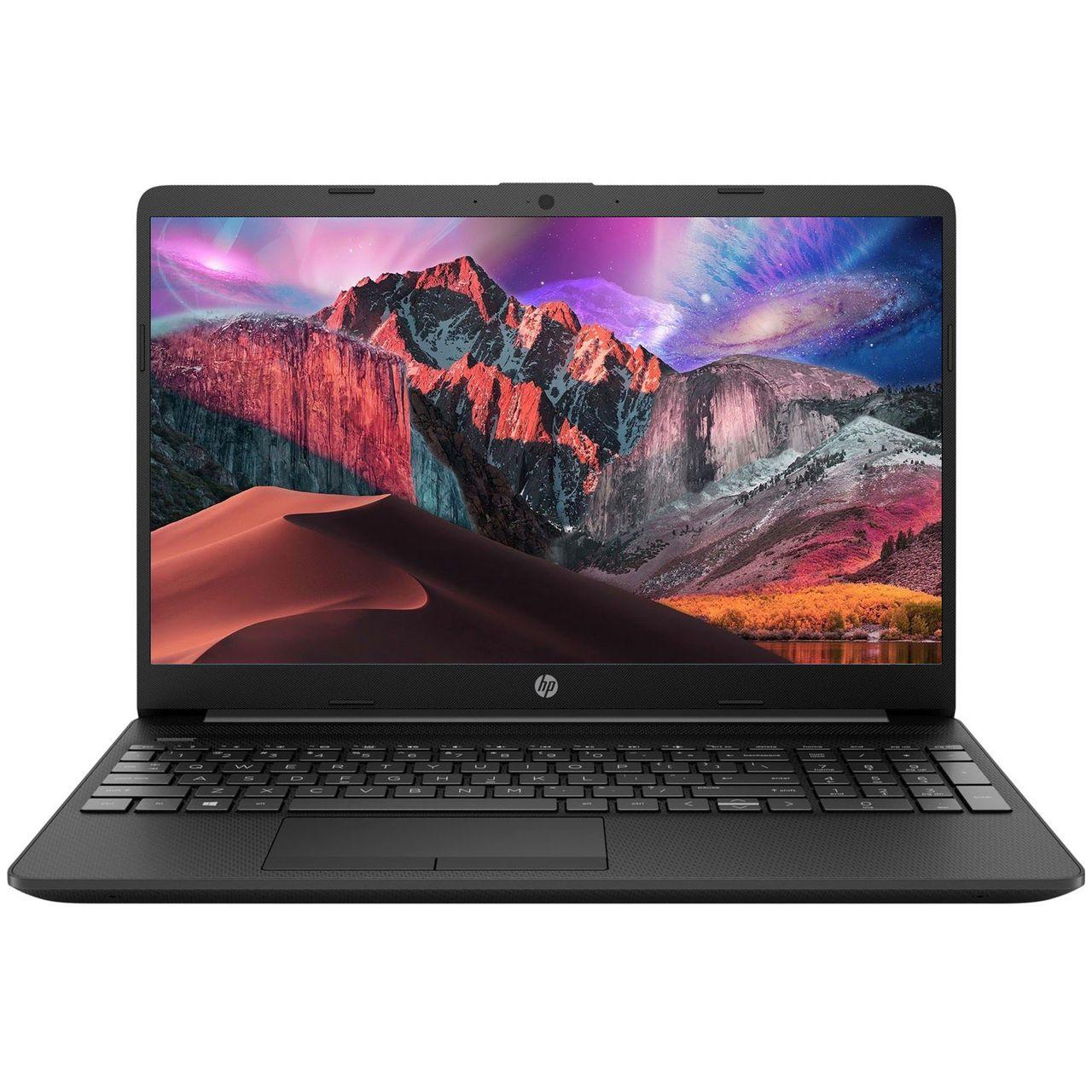 لپ تاپ ۱۵.۶ اینچی اچپی مدل DW2196-B