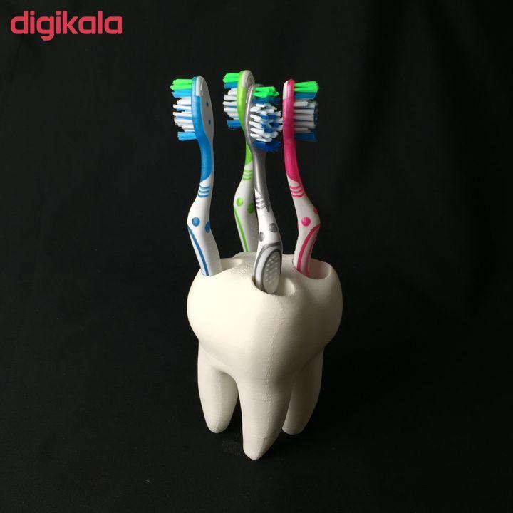 جا مسواکی مدل دندان main 1 1