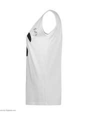 ست تاپ و شلوارک زنانه فمیلی ور طرح پاندا کد 0220 رنگ سفید -  - 8
