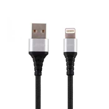 کابل تبدیل USB به Lightning  لیتو مدل LD-19 طول 1 متر