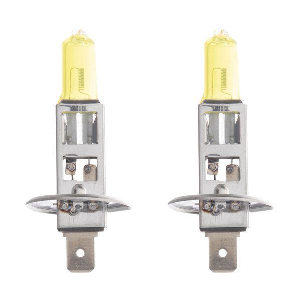 لامپ هالوژن خودرو لی تچ مدل daH1 بسته دو عددی