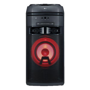 سیستم صوتی خانگی ال جی مدل OK55