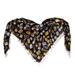 روسری دخترانه لمیز مدل LoC