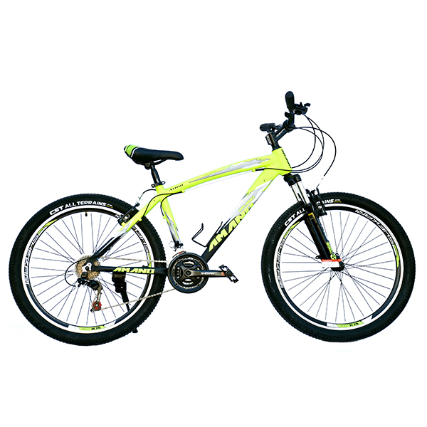 دوچرخه کوهستان آمانو مدل A810 سایز 26