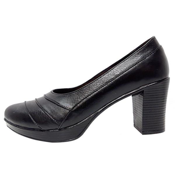 کفش زنانه روشن کد 01-7050