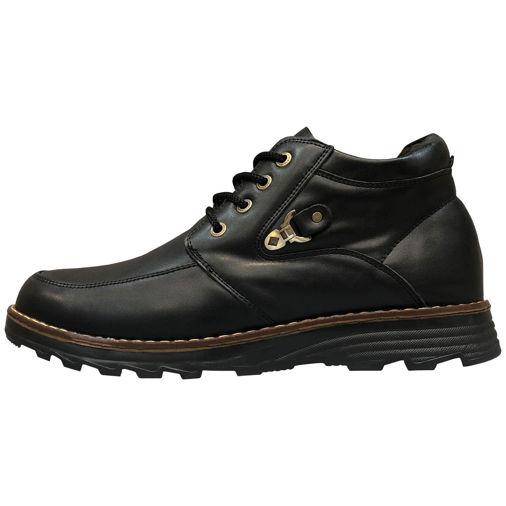 نیم بوت مردانه کفش سعیدی مدل sa120