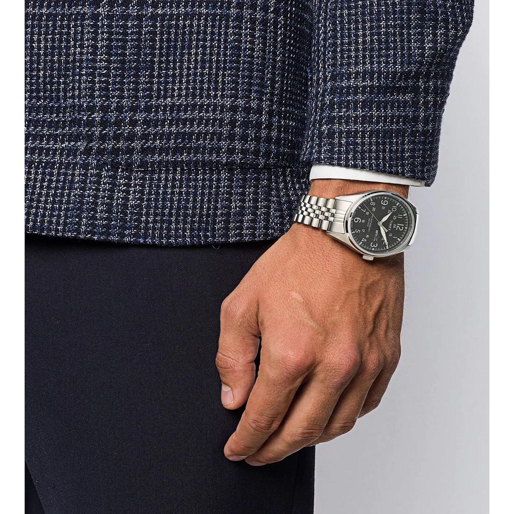 ساعت مچی عقربهای مردانه تایمکس مدل TW2R89300