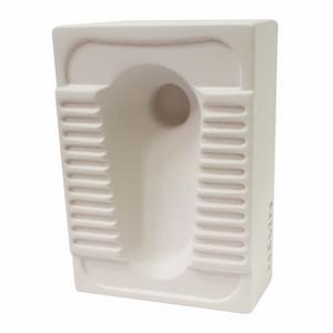 زیرسیگاری طرح دستشویی