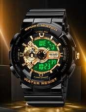 ساعت مچی دیجیتال اسکمی مدل 88-16 کد 01 -  - 4