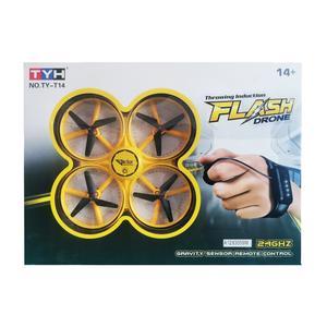 کواد کوپتر کنترلی تی وای اچ مدل TY-T14 Flash Drone