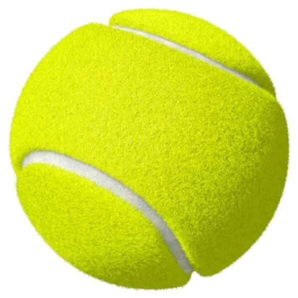 توپ تنیس کد 01 بسته 3 عددی