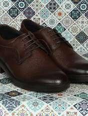کفش مردانه رخشی کد 005 -  - 5