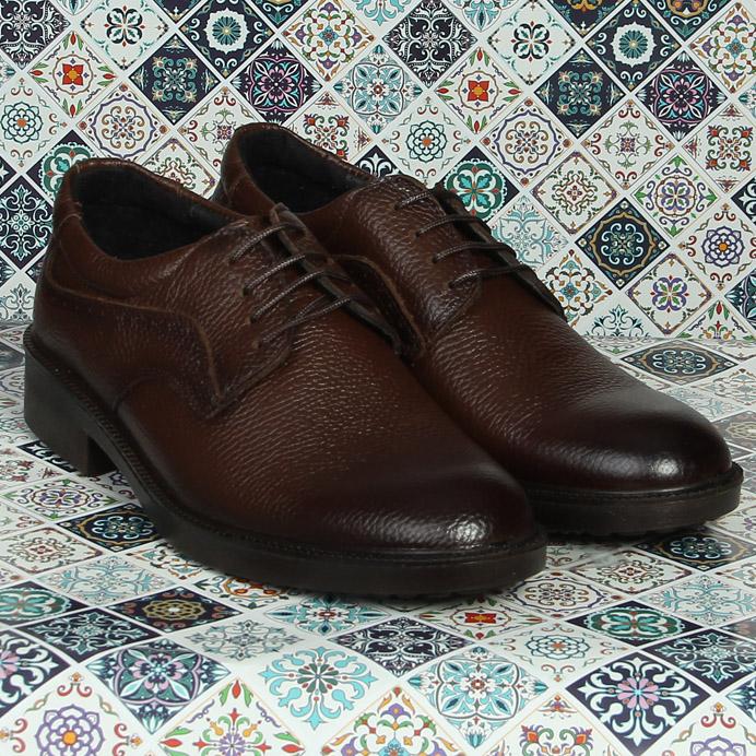 کفش مردانه رخشی کد 005 -  - 6