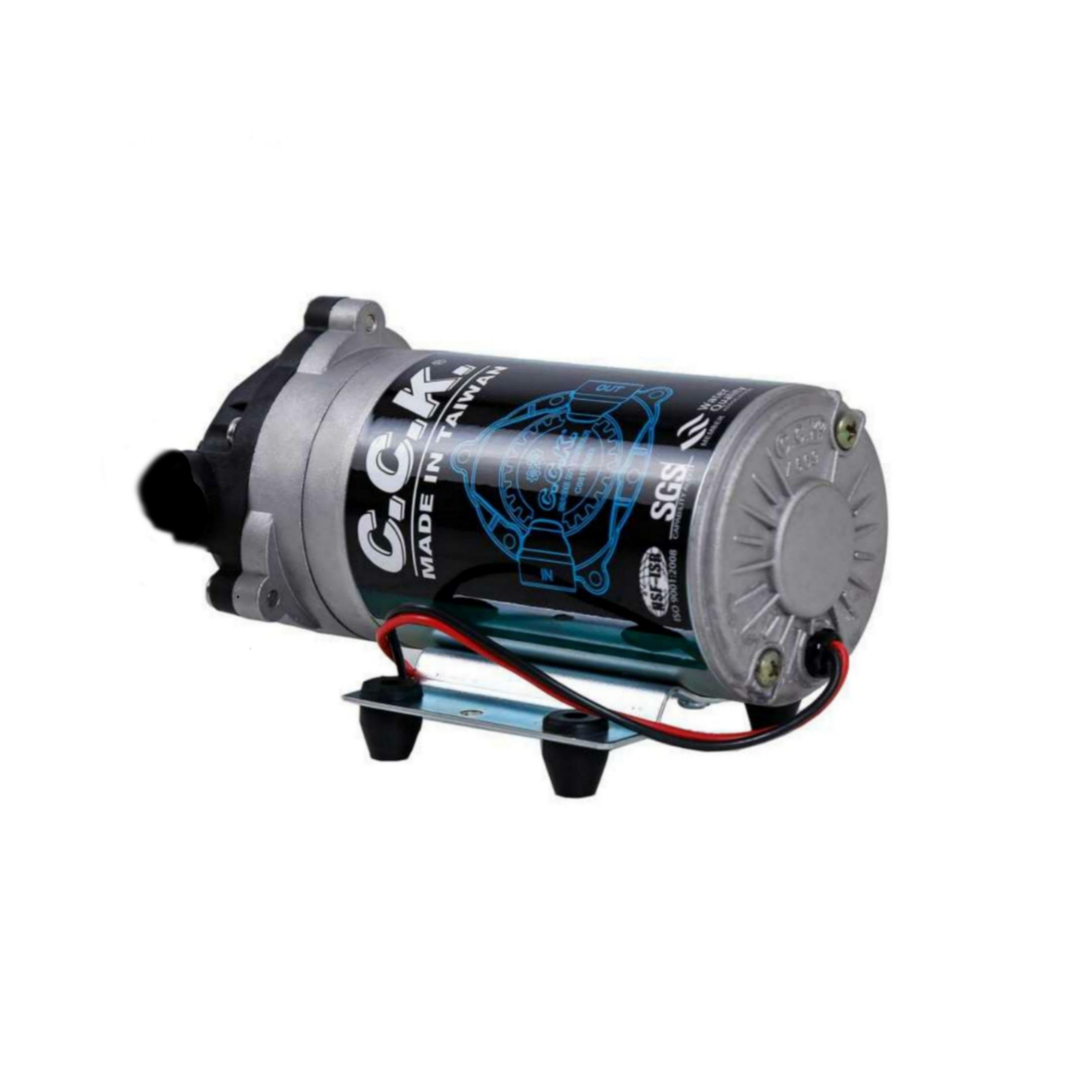 پمپ دستگاه تصفیه کننده آب سی سی کا مدل RO200