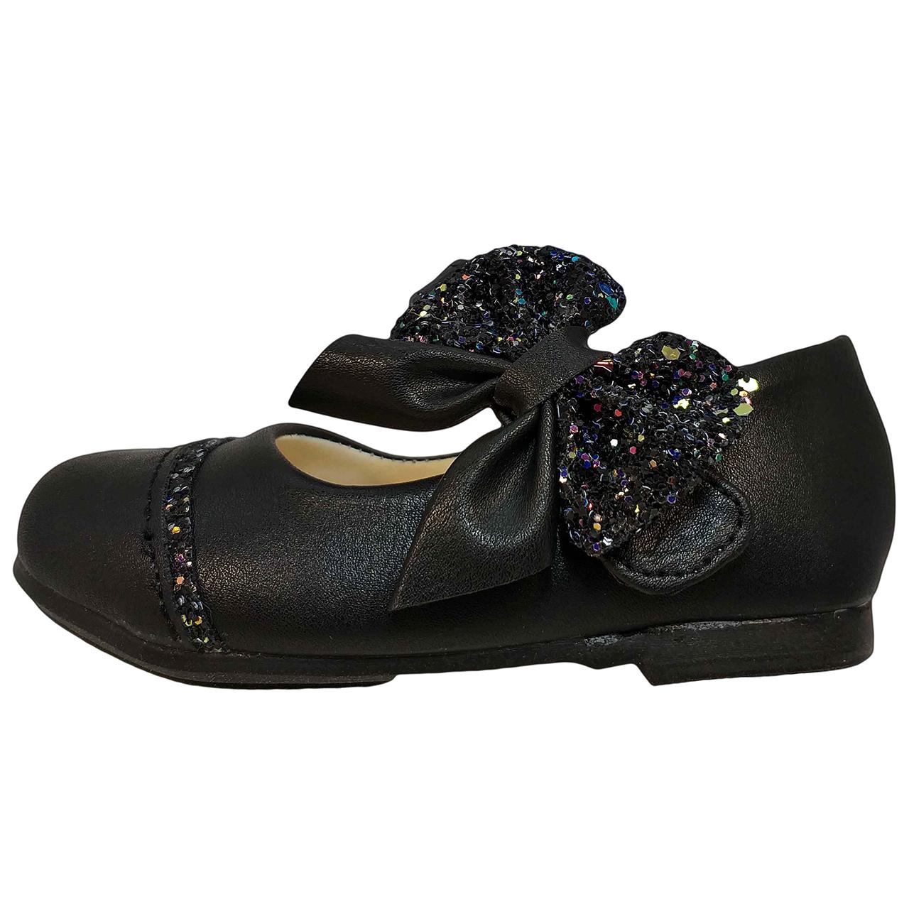 کفش دخترانه کد PAPN_BLADM55