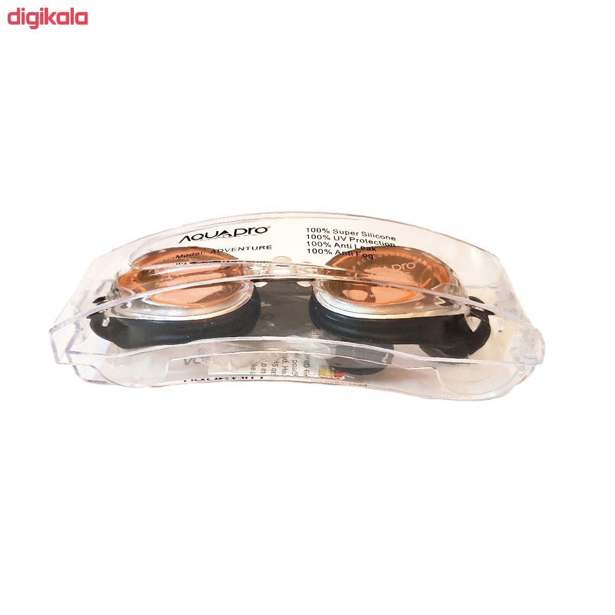 عینک شنا اکوا پرو مدل ADVENTURE  main 1 6